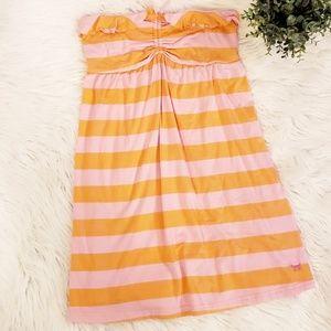 PINK VS Halter Beach Dress, Swimsuit Coverup
